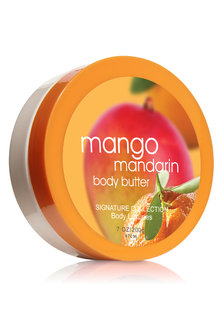 Body Butter Mango & Mandarin